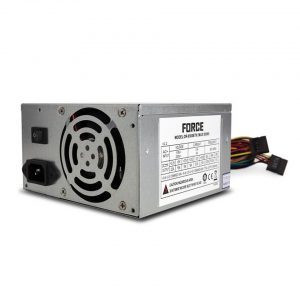 FORCE 500W DR-8500BTX PSU Bulk