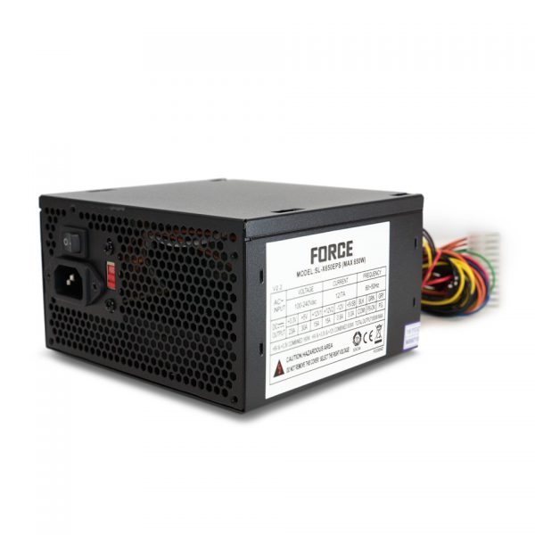 FORCE 650W SL-X650EPS PSU