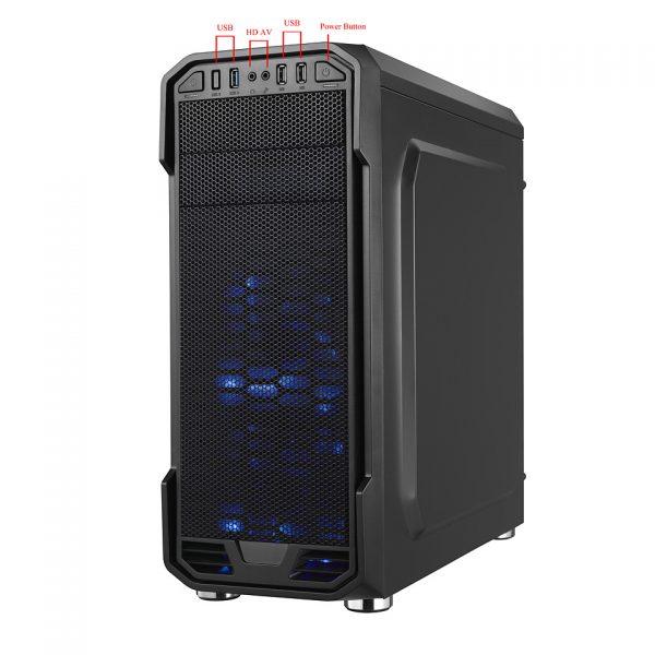 Supercase Styx Series ST06A Case