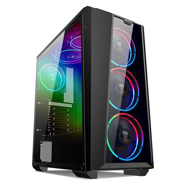 Supercase Raider Series RA08A Case