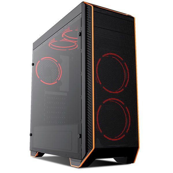 Supercase Thor Series TH06A Case