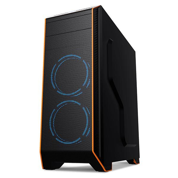 Supercase Thor Series TH06A Case